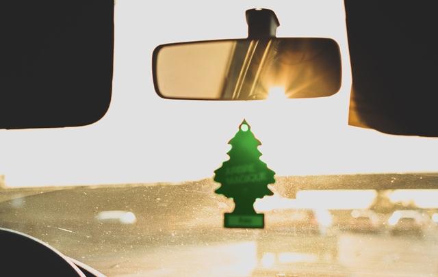 car-air-freshener